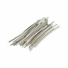More details for fender standard medium jumbo pre cut fret wire pack of 24