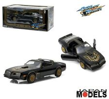 Smokey And The Bandit 1977 PONTIAC TRANS AM Greenlight Limited Die Cast 1/24