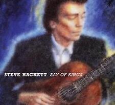 Steve Hackett - Bay Of Kings (NEW CD)