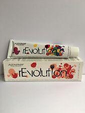 10 x ALFAPARF MILANO rEvolutionJC Direct Coloring Cream 90ml (TRACKING NUMBER)