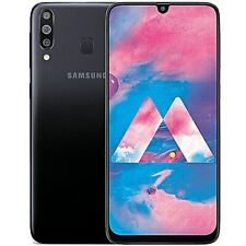 Samsung M30 64gb 2019 Celphone Factory Unlocked Agsbeagle
