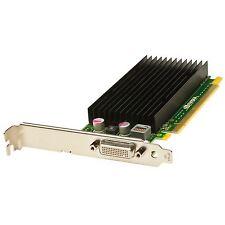 NVIDIA Quadro NVS 300 PCIe 2.0 x16 512MB HP 625629-001 632486-001