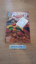 ROBIN II THE JOKER'S WILD !  N° 3 / MARVEL  MAGAZINE  DC COMICS LIVRE
