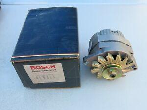 BOSCH Alternator Remanufactured fits 74-84 Buick,Chevy,GMC,Jeep,Pontiac(AL531X)