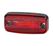 HELLA 2TM345600317 RED LED TAIL LIGHT MARKER LAMP 5M 5 METRE CABLE 24V 24 VOLT