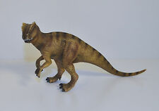 "2005 Allosaurus 6"" PVC Plastic Dinosaur Dino Action Figure Schleich Toy"