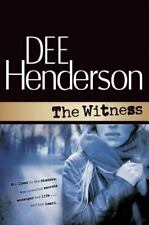 The Witness by Dee Henderson**Paperback**2006**