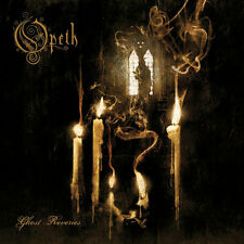 "Opeth 'Ghost Reveries' Gatefold 2x12"" Vinyl - NEW"