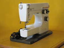 Husqvarna Viking 510 Basic Mechanical Sewing Machine made in Sweden (For parts)