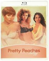 The Pretty Peaches Trilogy 2-Disc Blu-Ray Set - New