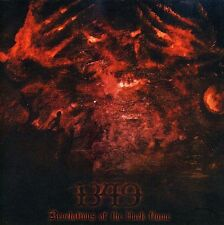 1349 - Revelations of the Black Flame [New CD]