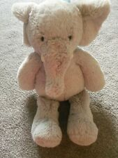 Little white company elephant