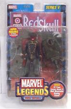 Marvel Legends: Red Skull Action Figure (2003) Toy Biz New Unopened