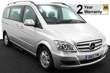Diesel Mercedes-Benz Automatic Disabled Vehicles