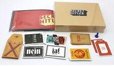 Cards Against Humanity de fabricantes de juegos de fiesta secreto de Hitler tarjeta de regalo