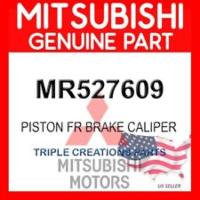 Genuine OEM Mitsubishi MR527609 PISTON FR BRAKE CALIPER