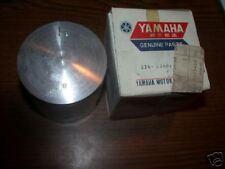 NOS Yamaha DT1 DT-1 250 Standard STD Piston 214-11631-70