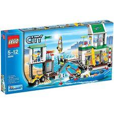LEGO ® City 4644 dirigiamoci NUOVO OVP MARINA NEW MISB NRFB