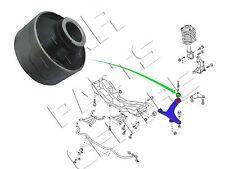 FOR SUBARU IMPREZA LEGACY MK4 1x FRONT LEFT RIGHT CONTROL WISHBONE ARM REAR BUSH