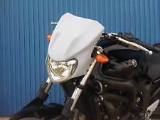 Yamaha fz6 Fazer 600 Cupula Wind screen saute vent