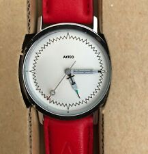 AKTEO WRIST WATCH, Nurse IFRO1C NEW WITH TAGS IN BOX $199