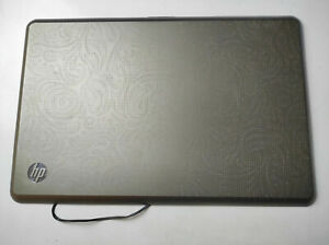 HP ENVY 17-1000 LCD Rear Lid Cover 38SP8TP003