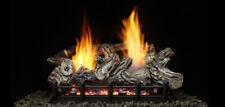 "Monessen Riverwood Vent Free Gas Logs - 18"" - Propane Gas"