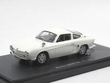 Avenue 43 Martini-BMW 700 Rennsport Coupe weiß 1:43 AutoCult