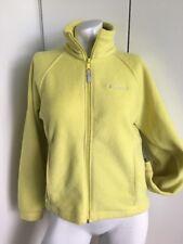 Girls Columbia Full Zip Fleece Jacket Size 14/16