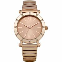 d492b6f6dc81 ROXY NEW Womens Avenue Leather Analogue Watch Caramel BNWT ...