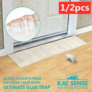 1.2M Large Size Mice Traps Mouse Board Super Rat Snake Bug Trap Safe Multi Catch