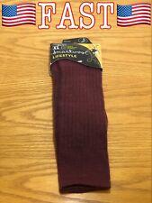NEW! Smartwool Men's New Classic Rib Socks Mahogany - Size XL - FAST!!