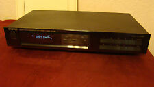 Kenwood KT-58 AM FM Tuner Home Audio Stereo Synthesizer Digital Display Unit # 1