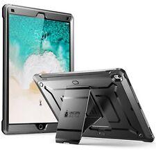 New 2017 Apple iPad Pro 12.9 Case Tough Dual Layer écran Housse Protecteur Stand