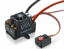 Hobbywing EZRUN MAX10-SCT 120 A water-proof Brushless ESC for 1/10 Voiture Buggy