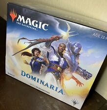 Magic the Gathering DOMINARIA Bundle with 10 Boosters