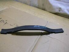 AUDI A4 B7 FRONT RADIATOR RUBBER SEAL STRIP 8E0121221E  2005 > 2008