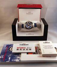Tissot Chronograph T race - T472