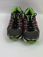 Asics Gel multicoloured Dynamic Duomax Running Shoes UK 5.5 size free delivery