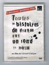 TOUTES LES HISTOIRES DE DRAGON ONT UN FOND DE VÉRITÉ - DVD NEUF NEW NEU