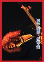 band bundle J2 Classic Rock Cards Nektar