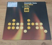 Cosmic Gate - Fire Wire (Cat: DATA24T)