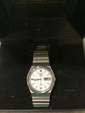 Vintage Seiko 7123-8510-P Quartz Watch