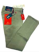 Sartoria Tramarossa LEONARDO T001 - jeans - pantalone - Col. TORTORA - SALDI