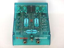 RARE! Vestax PMC-005A MKII DJ Scratch Mixer