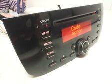 Fiat Grande Evo Punto F199FL Stereo Radio autoradio 7355261540 + codice sblocco