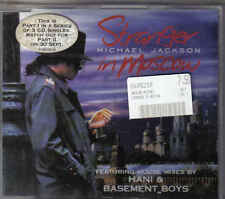 Michael Jackson-Stranger In Moscow 1 cd maxi single 6 tracks