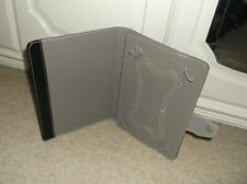"""top qualityLEATHER CASE for 10"""" TABLET & IPAD ASUS/OTHER TABLETS! BOUGHTIN SPAIN"""