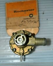 NOS 1966-1967 Chevrolet Camaro Chevelle 6 Cylinder Air Bleed Fuel Mixture Valve