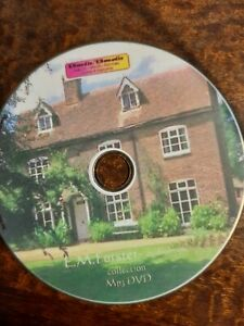 Huge E M Forster -  Unabridged Audiobook Collection Mp3 DVD 25+Hrs